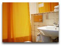 отель Absalon: Ванная комната