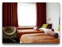 отель Absalon: Трехместный номер