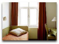 отель Absalon: Одноместный номер