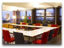 отель Admiral: Конференц-зал