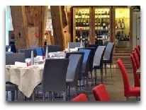 отель Admiral: Ресторан