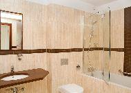 отель Admiral: Ванная комната
