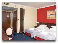 отель Admiral: Двухместный номер