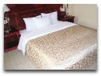 отель Aeetes Palace: Номер люкс