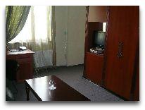 отель Aeetes Palace: Номер полулюкс