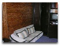 отель Aeetes Palace: Номер стандарт комфорт