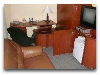 отель Aeetes Palace: Номер стандарт