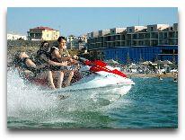 отель AF Hotel Aqua Park: Водные развлечения