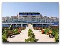 отель AF Hotel Aqua Park: Дорожка на море