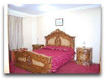отель AF Hotel Aqua Park: Люкс Аппартаменты