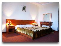 отель AF Hotel Aqua Park: Одноместный номер