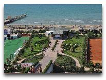 отель AF Hotel Aqua Park: Вид на море