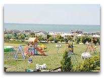 отель AF Hotel Aqua Park: Детская площадка