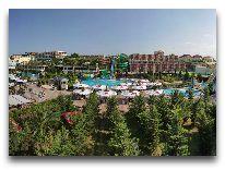 отель AF Hotel Aqua Park: Территория отеля