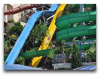 отель AF Hotel Aqua Park: Аквапарк