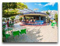 отель AF Hotel Aqua Park: Аква бар