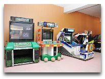 отель AF Hotel Aqua Park: Игровые автоматы