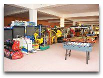 отель AF Hotel Aqua Park: Игровой зал