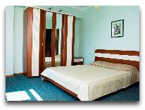 отель AF Hotel Aqua Park: Двухместный номер