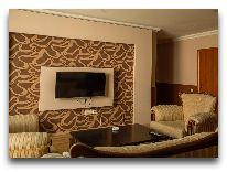 отель AF Hotel Aqua Park: Апартаменты