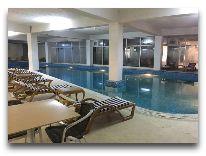 отель AF Hotel Aqua Park: Бассейн