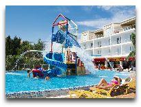 отель AF Hotel Aqua Park: Детский бассейн