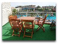отель AF Hotel Aqua Park: Коттедж