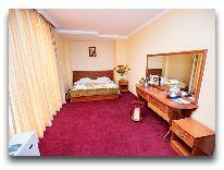 отель AF Hotel Aqua Park: Номер Deluxe