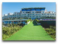отель AF Hotel Aqua Park: Отель