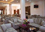 отель Afra: Холл отеля