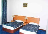 отель Afra: номер Twin