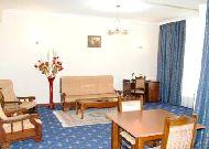 отель Afra: В номере