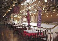 отель Afrosiyab: Ресторан