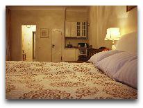 отель St.Peter's Boutique hotel: Studio Apartments