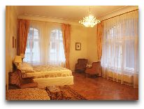 отель St.Peter's Boutique hotel: Studio Apartments