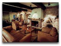 отель St.Peter's Boutique hotel: Ресторан