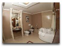 отель Grand Aiser: Ванная комната