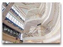 отель Grand Aiser: Холл