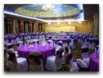 отель Grand Aiser: Банкетный зал