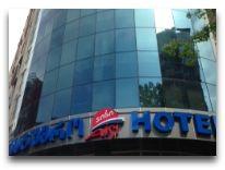 отель Aisi: Фасад отеля
