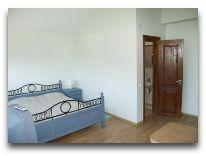 отель Aitvars: Однокомнатный dbl без балкона и миникухни