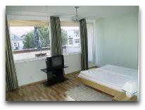 отель Aitvars: Однокомнатный dbl с террасой и миникухней