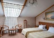 отель Айвазовский: Двухместный номер мансарда