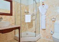 отель Айвазовский: Номер полулюкс - ванная
