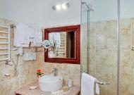 отель Айвазовский: Одноместный стандартный номер - ванная