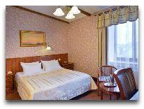 отель Айвазовский: Двухместный стандартный номер