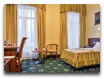отель Айвазовский: Номер полулюкс