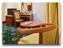 отель Айвазовский: Одноместный стандартный номер