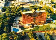 отель Ak Altyn Hotel: Гостиница Ак-Алтын