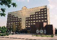 отель Ak Altyn Hotel: Фасад